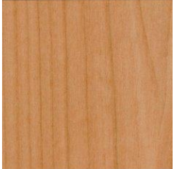 Double Sided Cherry MDF Sheet 2400mm x 1200mm (Un-Grooved)
