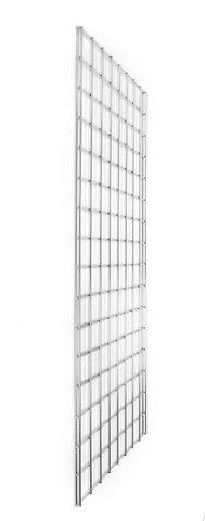 Gridwall |Grid wall | Mesh Panel 2'x4' (Pack of 3)