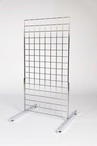 Gridwall | Grid wall T - Legs (6 Pairs)
