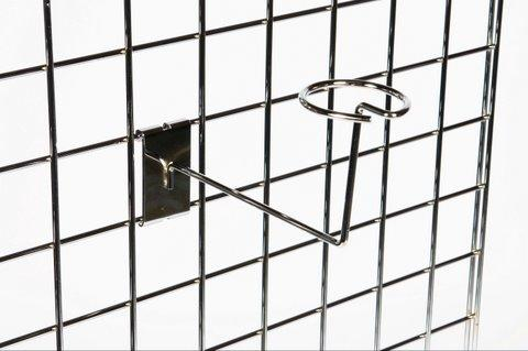 Gridwall | Grid wall Millinery Arms Box of 25