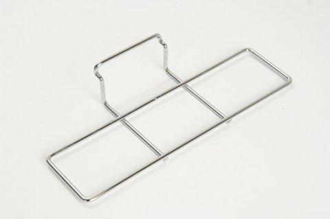 10550 Slatwall Shoe Shelf (BOX OF 100)